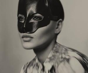 art, blackandwhite, and indie image