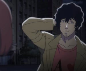 catherine, confused, and night image
