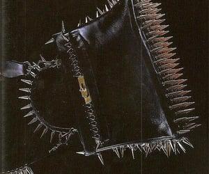 90s, vintage, and metalgirls image