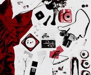 cherry, cupcake, and fashion image