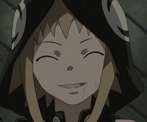 anime, souleater, and medusa image