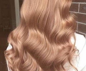 hairstyle, hair, and beautiful image