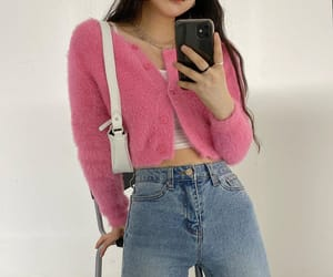 asian, clothes, and outfit image