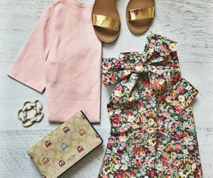 j crew, spring, and summer image