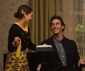 me before you, movie, and love image