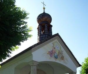 building, church, and deutschland image