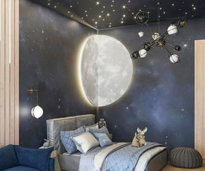 baby, Chambre, and decor image