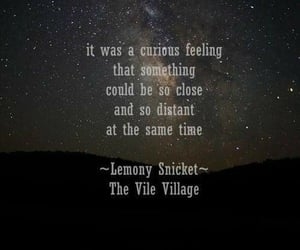 at, lemony snicket, and feeling image