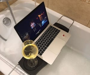 bathtub, harry potter, and movie image