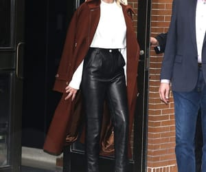 actress, candid, and fashion image