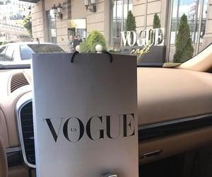 aesthetic, luxury, and shopping image