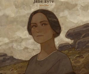 anne of green gables, femme, and jane austen image