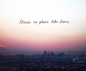 home, place, and pretty image