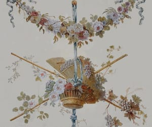 ceilings, Moodboards, and classical architecture image
