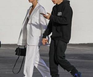 justin bieber, fashion, and outfit image