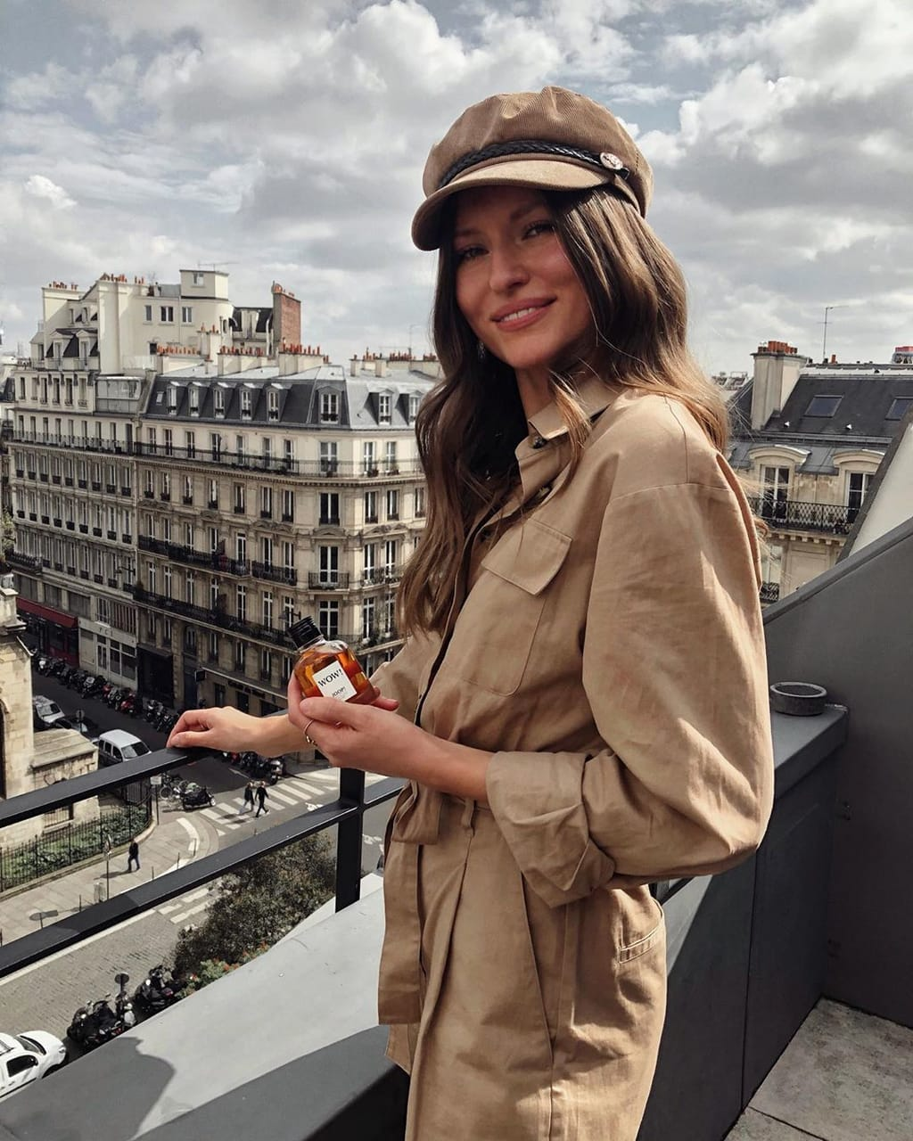 fashion, blogger, and great view image
