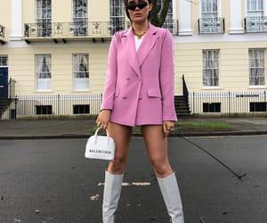 Balenciaga, street wear, and lissyroddyy image