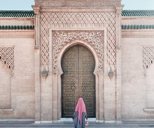 arabian, architecture, and culture image