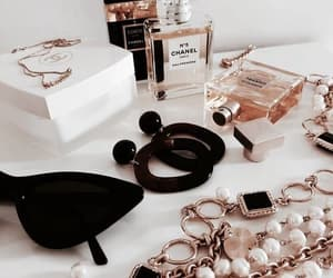 chanel, luxury, and jewelry image