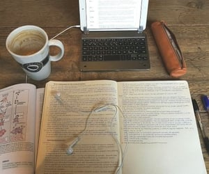 aesthetic, college, and notes image