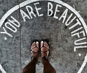 article, self esteem, and beautiful image