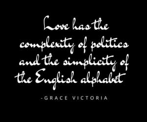 english, quotes, and languages image
