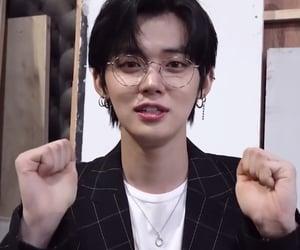 kpop, txt, and yeonjun image