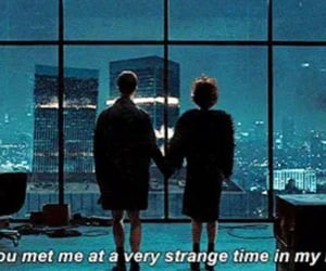 fight club, movie, and 90s image