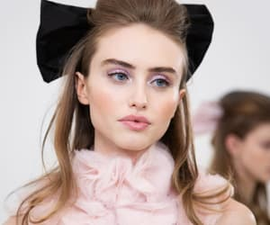 beauty, Couture, and bow image