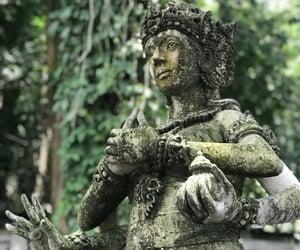 bali, Hindu, and religion image