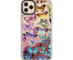 accessories, case, and glitter image