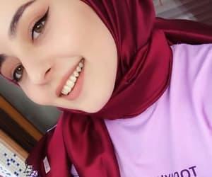 بُنَاتّ, حجاب, and girls image