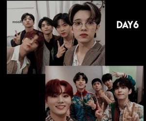 kpop, day6 lockscreen, and day6 image