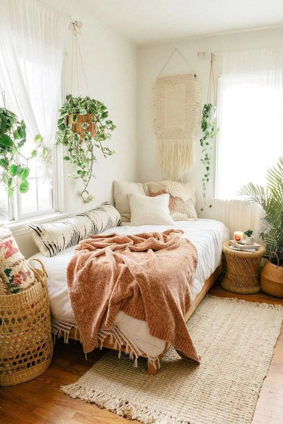 article, bohemian, and decor image
