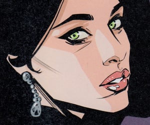 catwoman, comics, and dc comics image
