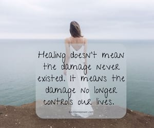 healing and recovery image