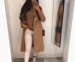 fashion, mode, and white image