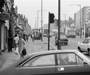 Birmingham, ladywood, and 15th august 1977. image