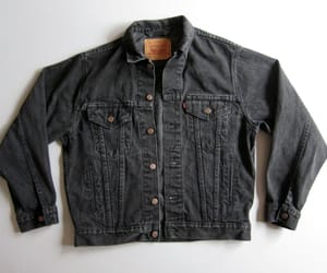ebay, levi's, and men's clothing image
