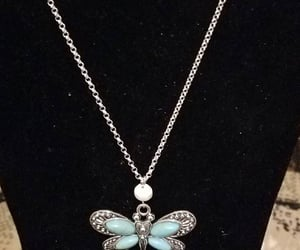 dragonfly, etsy, and unique jewelry image