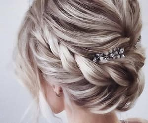 fashion, hairstyle, and hair image