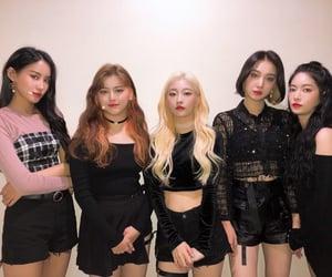 girl group, k-pop, and kpop image
