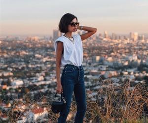 blogger, skinny jeans, and vivaluxuryblog image