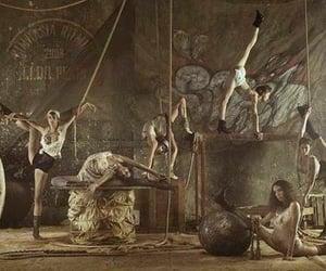 circus image