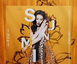 aesthetic, kpop, and sunmi image