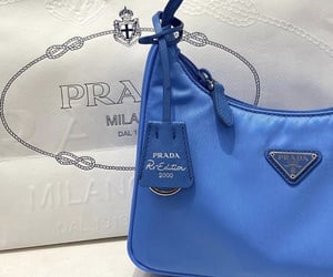 2000, bag, and blue image