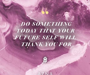 pink, selflove, and quote image