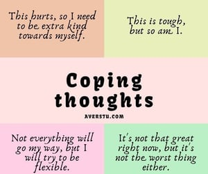 anxiety, coping, and depression image