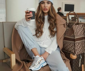 fashion, negin mirsalehi, and girl image