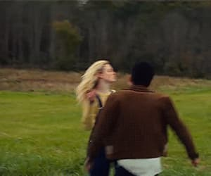 Elle Fanning, finch, and justice smith image